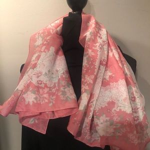 Laura Ashley scarf new